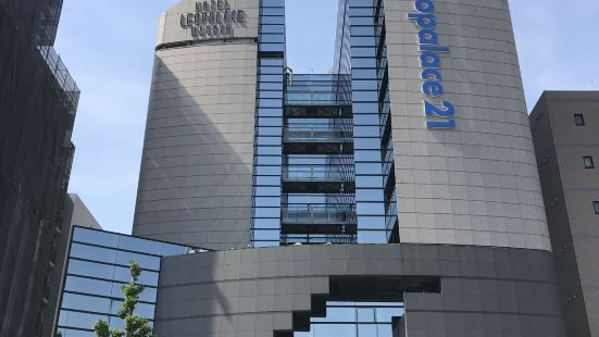 名古屋獅子宮酒店