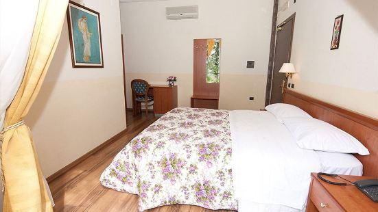 龐貝遺址酒店