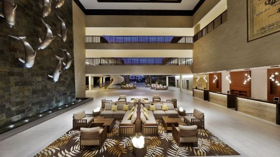 佛得角凱博薩爾希爾頓酒店