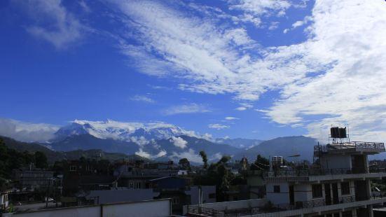 Hotel Nana Pokhara