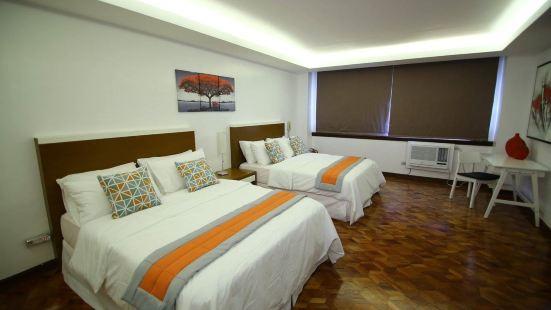 Bryan Condominium Manila