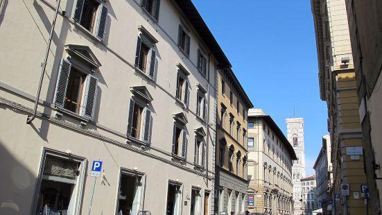 Short-Let Florence Luxury Loft