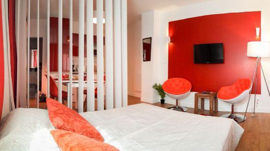 紅閣樓酒店