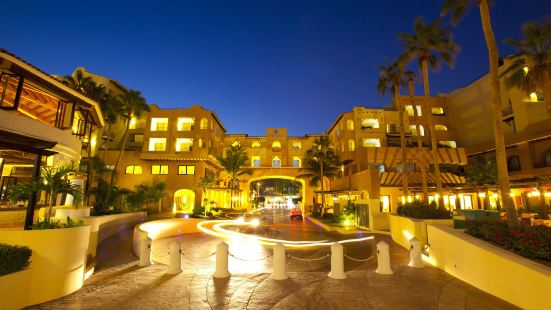 Hotel Tesoro Los Cabos - A La Carte All Inclusive Disponible