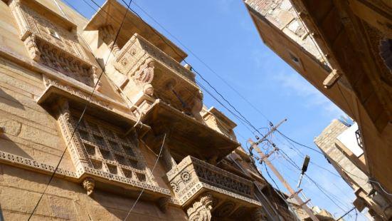 Hotel Himmat Niwas