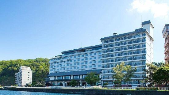 洞爺湖畔亭酒店