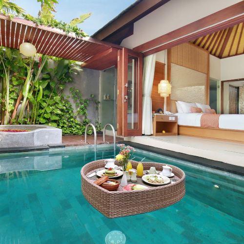 Legian Kriyamaha Villa Bali