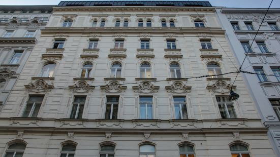 Appartement-Hotel an der Riemergasse
