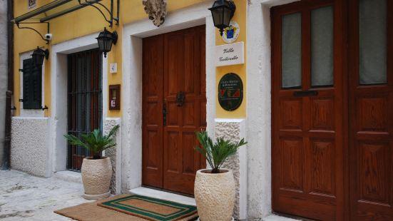 Villa Tuttorotto