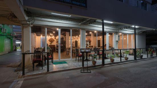 Hangover Inn