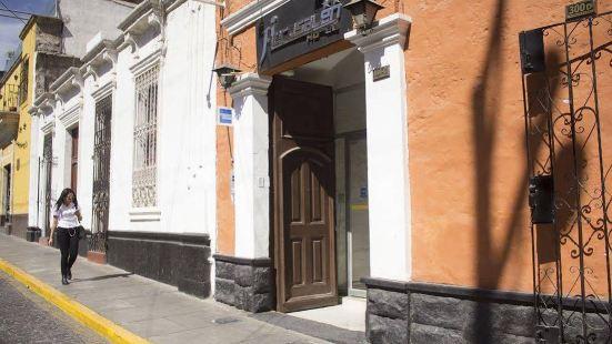 Hotel Herusalen