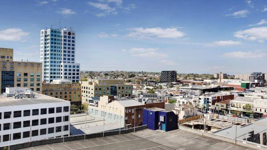 Corporate Keys - Lilli Apartments Melbourne