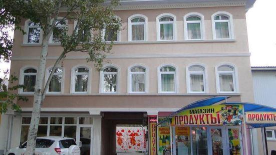 Apart Hotel Novosel