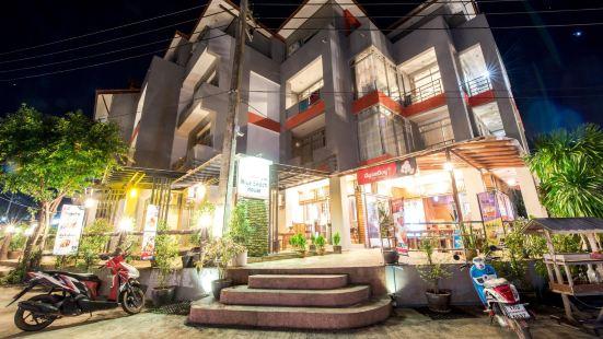 蘭達美麗海濱公寓式酒店