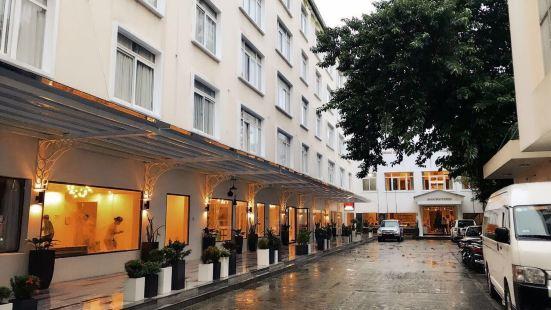 Saigon Tourane Hotel Da Nang