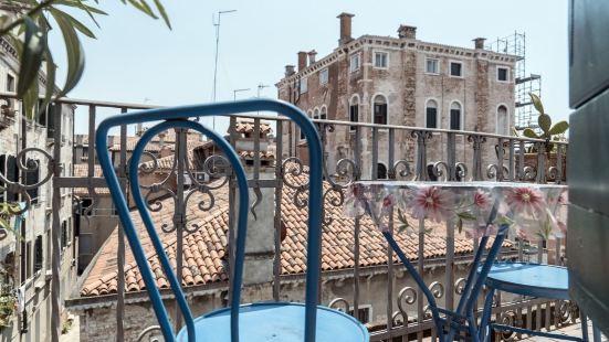 Three Terraces