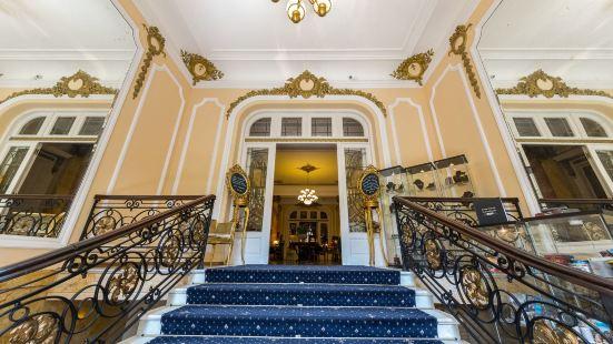 格蘭德精品酒店