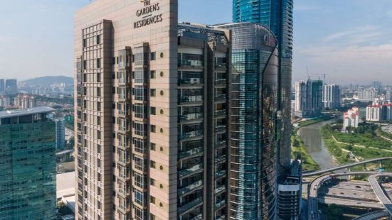 The Gardens – A St Giles Signature Hotel & Residences, Kuala Lumpur