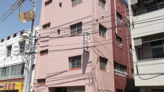 Hotel Sanyuso