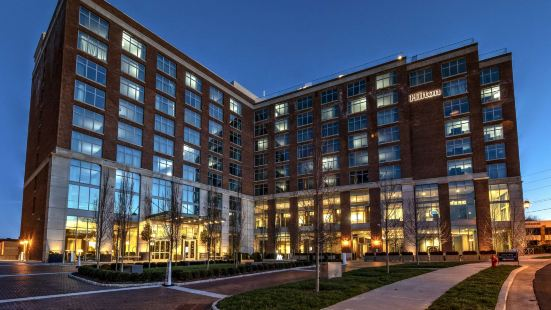Hilton Nashville Green Hills