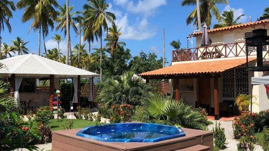 21 棕櫚酒店