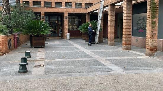 |A pasos de Costanera en Providencia