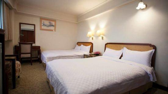푸훙 호텔