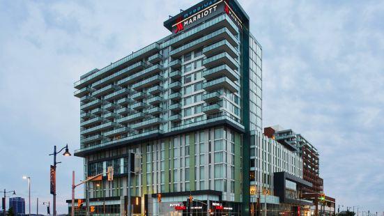 Toronto Marriott Markham