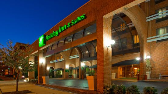 Holiday Inn & Suites Hotel Alexandria - Old Town