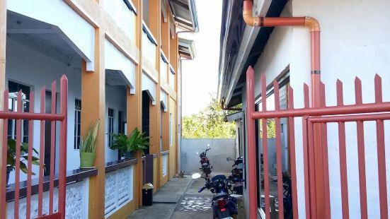 Siez Guest House Panglao Island