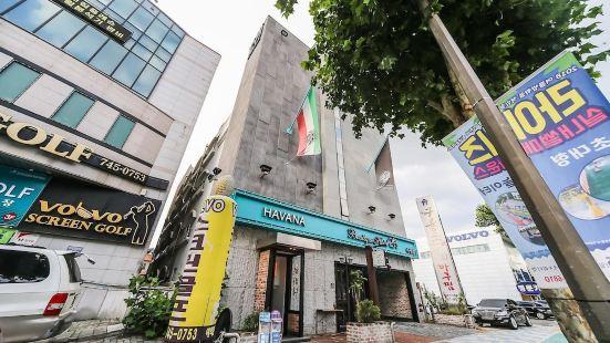 February Hotel Susung Daegu Branch
