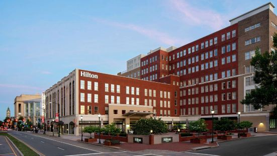 Hilton Richmond Downtown