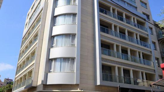 Alife Apart Hotel