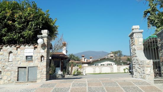 B & B Giada - for n. 3 People - Independent Apartment
