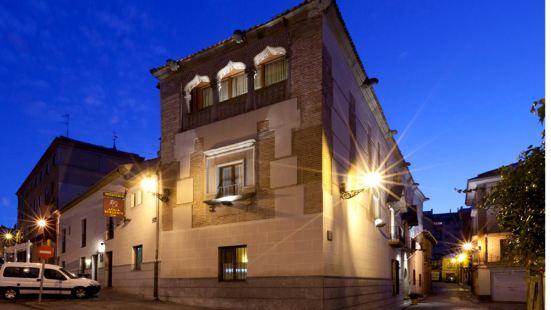 帕拉西奧阿亞拉貝爾格薩酒店