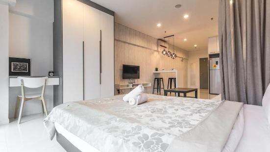 Mercu Summer Suite @ Edrea Homes