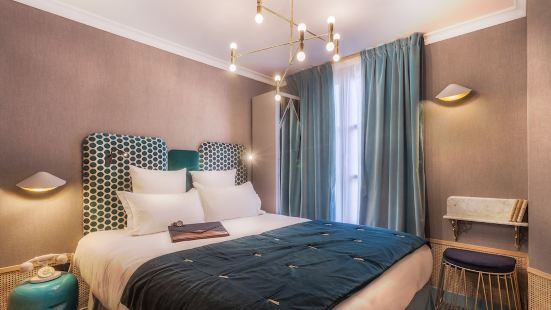 Handsome Hotel by Elegancia Pairs