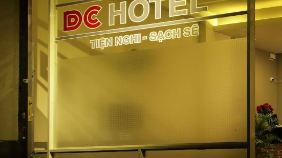 DC Hotel