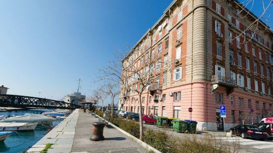 Apartment Srecko