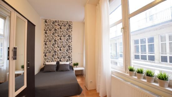 Budget Apartment by Hi5 - Fehérhajó
