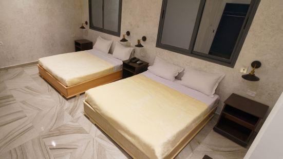 突尼斯羅馬酒店
