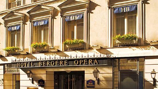 Hotel 34B-Astotel Paris