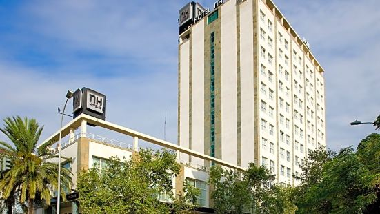 NH Valencia Center