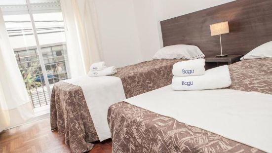 Bagu Santander Hotel
