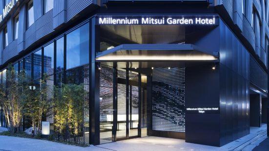 밀레니엄 미츠이 가든 호텔 도쿄