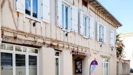 Hôtel de la Commanderie