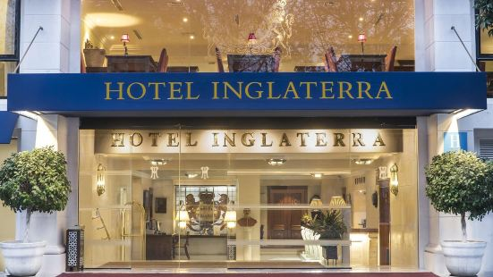 호텔 잉글라테라