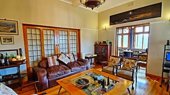 Redbourne Hilldrop Guesthouse