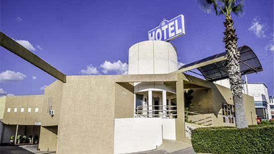 American Inn Hotel & Suites Hidalgo del Parral