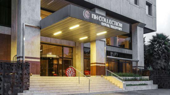 NH Collection Bogotá Royal Teleport